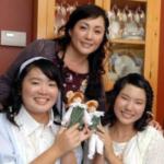 松坂慶子さんの娘の名前・年齢・画像は?娘はブサイク?現在何を?